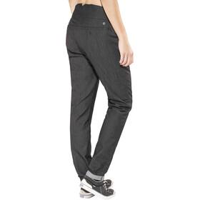 Triple2 BUEX Pants Damen black denim